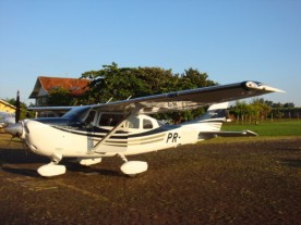 Cessna 206 H T206H Turbo