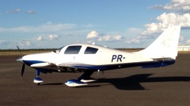 Cessna 400 Corvalis TT LC-41 550FG (formerly Columbia)