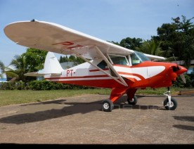 Piper PA 22 Tri Pacer
