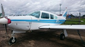 Cherokee Arrow 200 PA 28R Corisco Aspirado