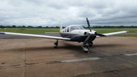 Piper 6X PA-32-301 FT