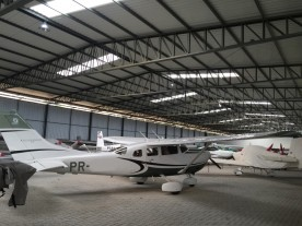 Cessna 206 H T206H Turbo Stationair TC